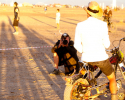 AfrikaBurn 2012 Mirage. Images © Jonx Pillemer
